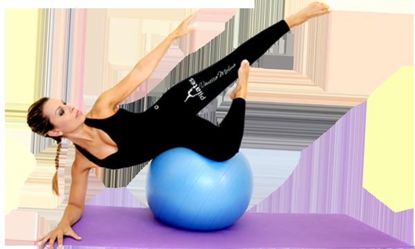 Pilates Hakkında